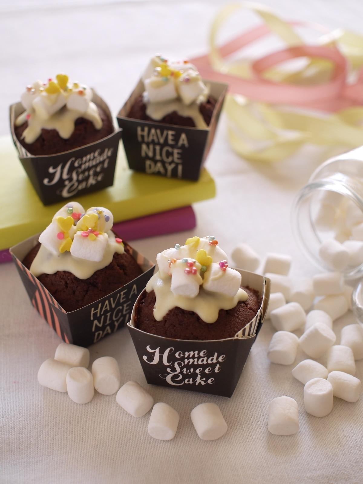 ケーキ ラッピング カップ