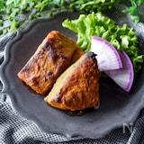 タンドリー鮭(フィッシュティッカ)【下味冷凍OK】
