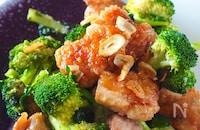 旬の【ブロッコリー】人気レシピ15選|サラダにお弁当に、炒め物にも!