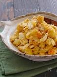 海苔の佃煮で*和風海苔ごまマヨのポテトサラダ*