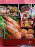 冷製薬膳料理・紹興二日酔いエビ(紹興醉蝦)#台湾風おせち料理