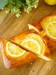 爽やか♪休日の朝食やブランチにも『レモンパウンドケーキ』