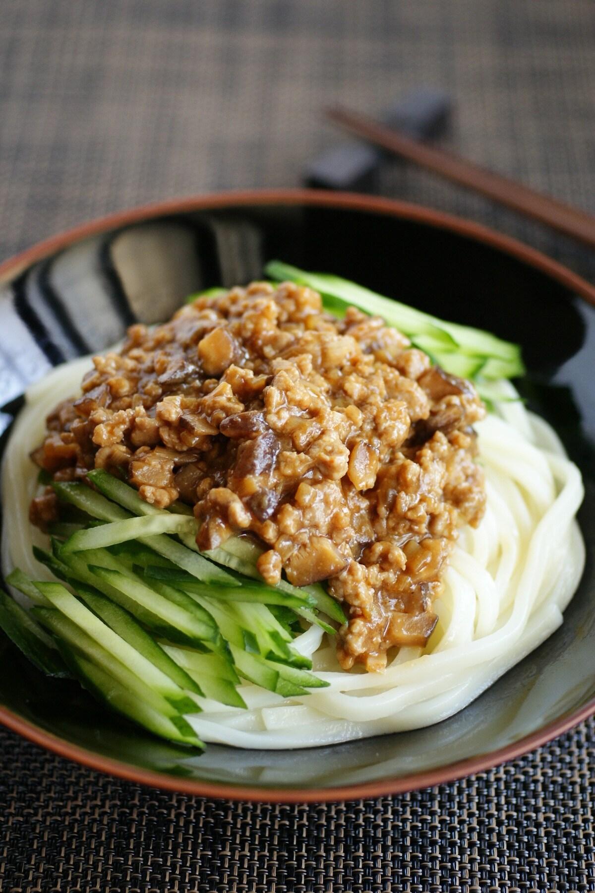 【卵/野菜/お肉】とろ〜り「あんかけうどん」のレシピ17選の画像