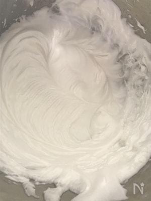 クリーム 作り方 バター