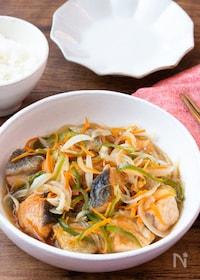 『【お弁当にも】酸味まろやかで食べやすい!秋鮭の南蛮漬け』