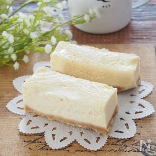 生 レアチーズ クリーム なし ケーキ