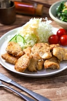 自宅で台湾屋台食べ歩き気分♪『台湾風チキンナゲット』