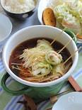 白菜ロール鍋