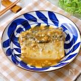 ご飯に合う♡『鯖の味噌煮』