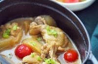 煮物からサラダまで!大根×鶏肉の美味しすぎるレシピ