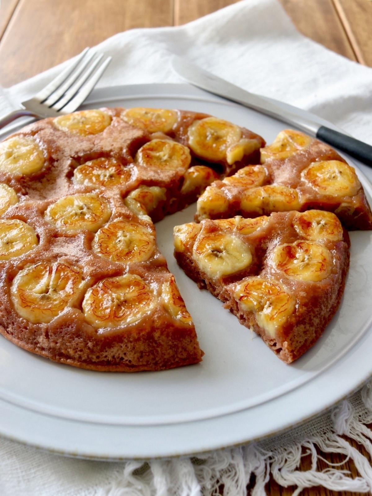 バナナ おやつ 簡単