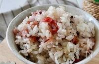 夏バテ防止に美肌効果も!日本の伝統食「梅干し」を活用するレシピ15選