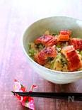 [土用の丑の日]うなぎ蒲焼きの炊き込みご飯の作り方