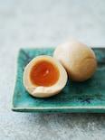 失敗なし!すき焼きのたれで作る味付け卵