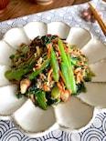 【さば水煮缶の汁ごと野菜炒め】簡単!冷凍保存でお弁当にも