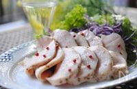 お財布の味方「鶏むね肉」で作る、しっとり鶏ハムレシピまとめ