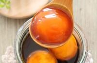 卵黄漬けの作り方とアレンジレシピ!濃厚まろやか&味がしみてる!