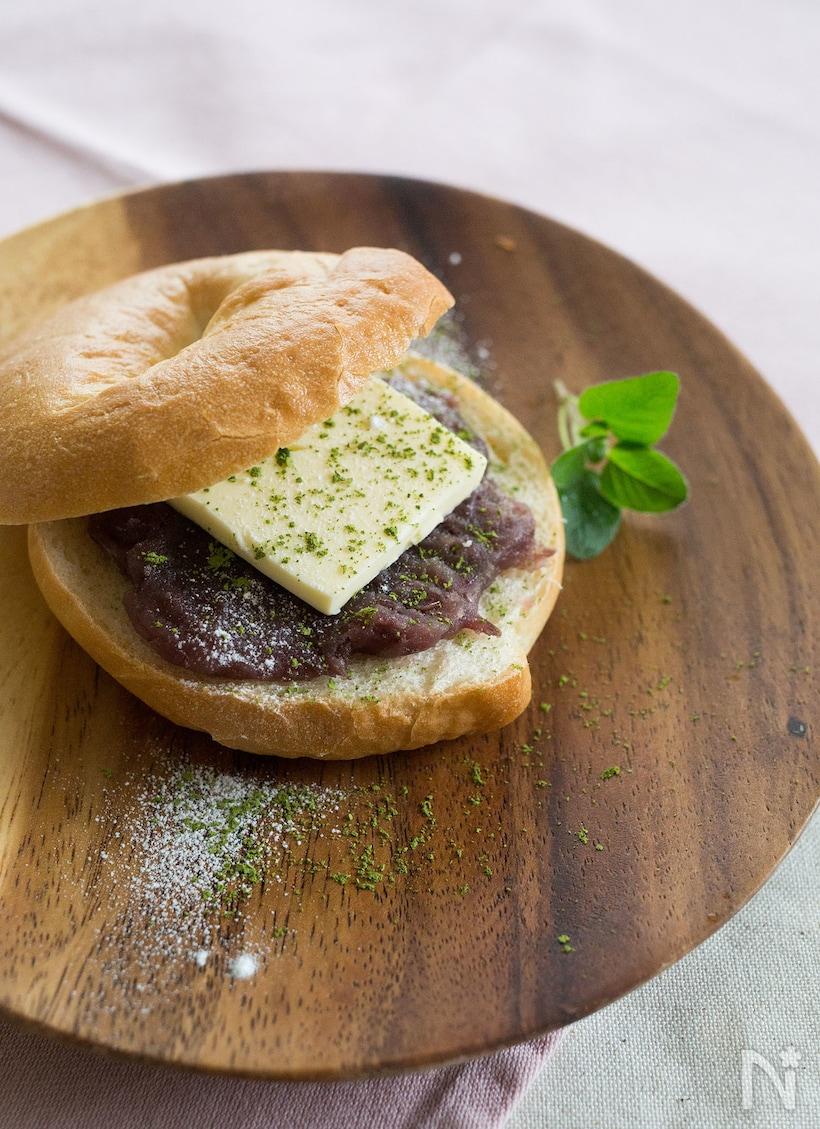 【ベーグルの食べ方完全ガイド】温め方からおすすめレシピ9品まで!の画像