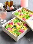 華やか春のベジちらし寿司*