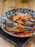 圧力鍋で骨まで食べられる!*鰯の生姜煮と鰯の内臓の抜き方*
