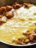 基本の鶏肉の下処理deやわらかチーズタッカルビ。