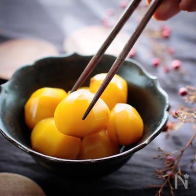 レシピ 栗 料理