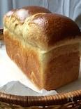 ブリオッシュ食パン