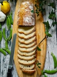 ボウルで混ぜるだけ★冷蔵庫で発酵♪簡単イタリアンチャパタ