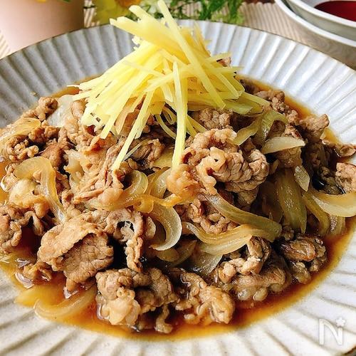 こま レシピ 牛 豚こま切れ肉・切り落とし肉のレシピ・作り方 【簡単人気ランキング】|楽天レシピ