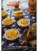 かぼちゃのクリーム