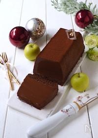 『板チョコで簡単!!ランゴ・オ・ショコラ』
