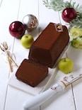 板チョコで簡単!!ランゴ・オ・ショコラ