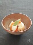 【おせちにも】冬野菜のピクルス