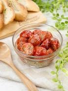 切って混ぜればイタリアン前菜*プチトマトのカプレーゼ風*