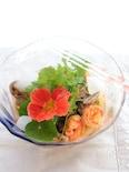 トムヤムクン素麺
