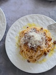 美味しく仕上げるコツあり。ミートソーススパゲティ