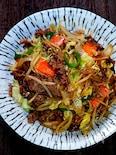 肉野菜炒めを美味しく作るポイントは