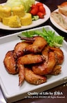 JUNA風辛味チキン
