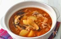 特殊な材料がなくてもOK!簡単なのに本格味♪こくウマ韓国スープレシピ