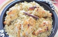 チキンビリヤーニ スパイスの専門家が教える本格南インド料理