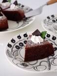 混ぜて炊飯器におまかせ!簡単♡チョコレートケーキ