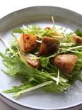 里芋のサラダ