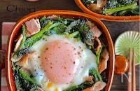 朝ご飯の決定版!パン派にもご飯派にもうれしい朝食レシピ30選