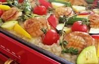 炒めものもカルパッチョも!ホタテのおいしいレシピ10選