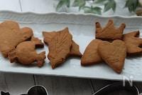 おからとライスブランのサクサククッキー