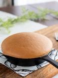 焼き立てを食べたい!ぐりとぐらのカステラパンケーキ