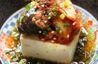 冷奴のレシピ15選 | アレンジ自在ヘルシー&人気の豆腐メニュー