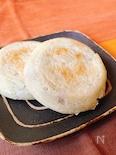 材料4つ! 簡単☆豆腐de梅ヶ枝餅