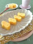 ふんわり♪バターミルクのだし巻き卵☆お弁当やおつまみに♪
