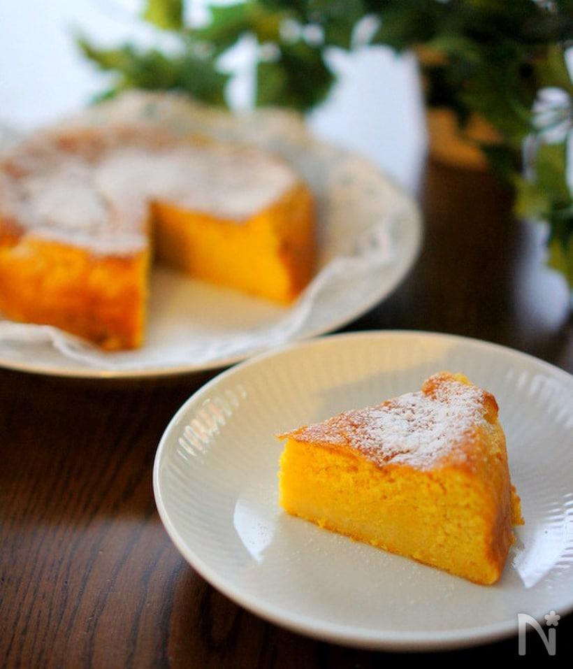 おもてなしにも!HMで作るおしゃれなキャロットケーキ&人気レシピ5選の画像